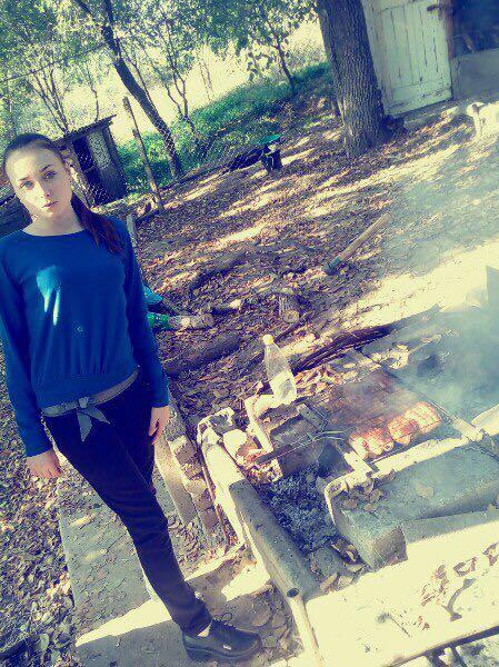 5234 Татарбунарские полицейские разыскивают 15-летнюю девушку, которая может быть в Измаиле