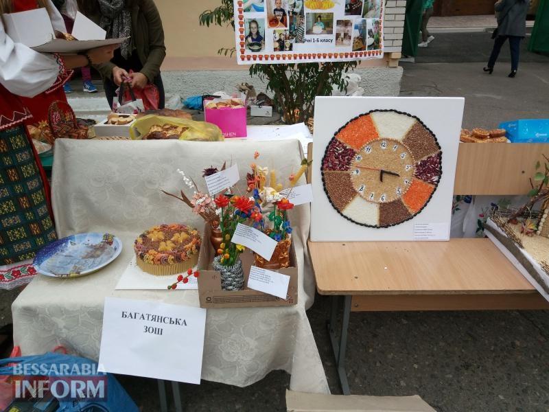 59d64b935284d_P71005-123949 Школьники Измаильщины представили дары родной земли на ежегодной осенней выставке-ярмарке
