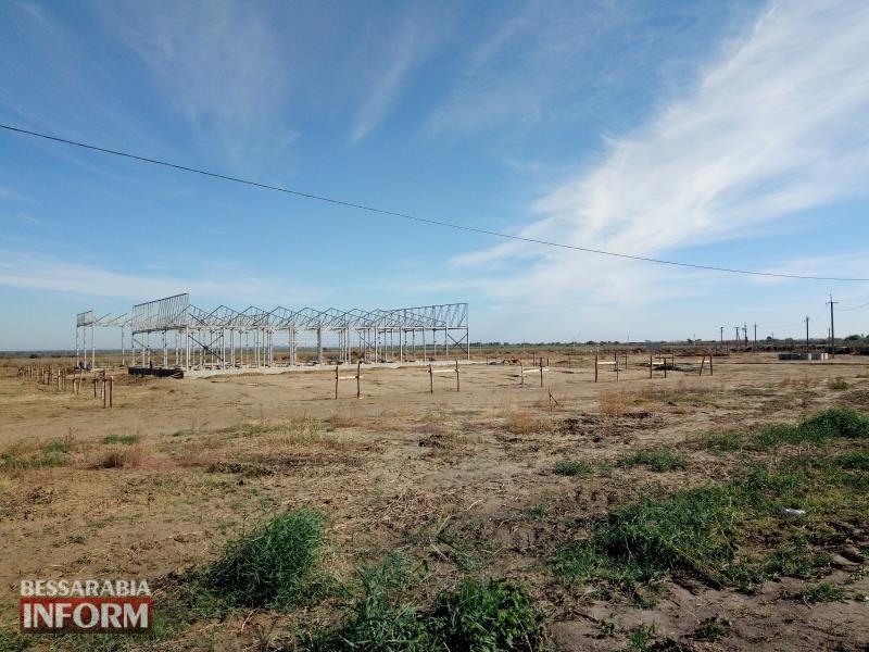 «Это очень важный инфраструктурный проект»: губернатор посетил территорию строящейся паромной переправы «Орловка»