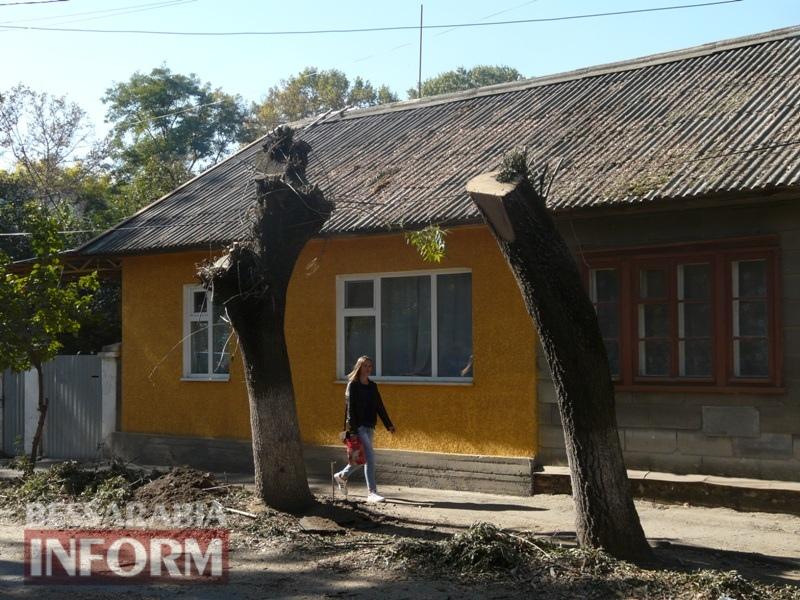 59e5e360ba6cf_P1140284 В Измаиле стартовал капитальный ремонт улицы Кишиневской