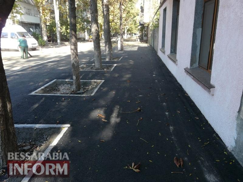 59e5e3641fa0b_P1140285 В Измаиле стартовал капитальный ремонт улицы Кишиневской