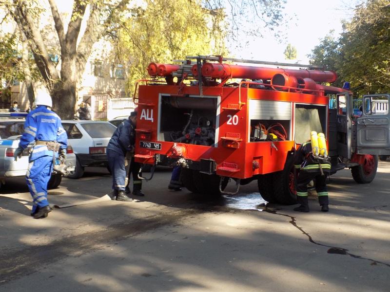 """DSCN0261 Измаильский отдел полиции был экстренно """"эвакуирован"""" из собственного здания"""