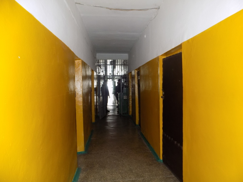 """DSCN0297 Измаильский отдел полиции был экстренно """"эвакуирован"""" из собственного здания"""