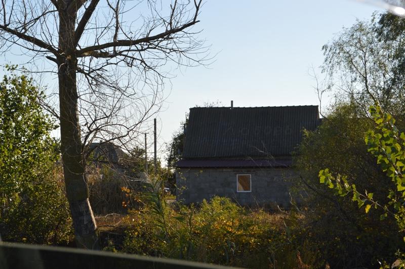 DSC_2551 Романтическая традиция: в селе Килийского района о приближении в доме свадьбы можно узнать… по крыше