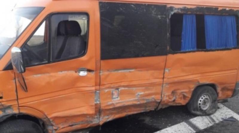 DTP-v-Izmailskom-rajone В результате серьезного ДТП на трассе под Измаилом пострадало 3 человека