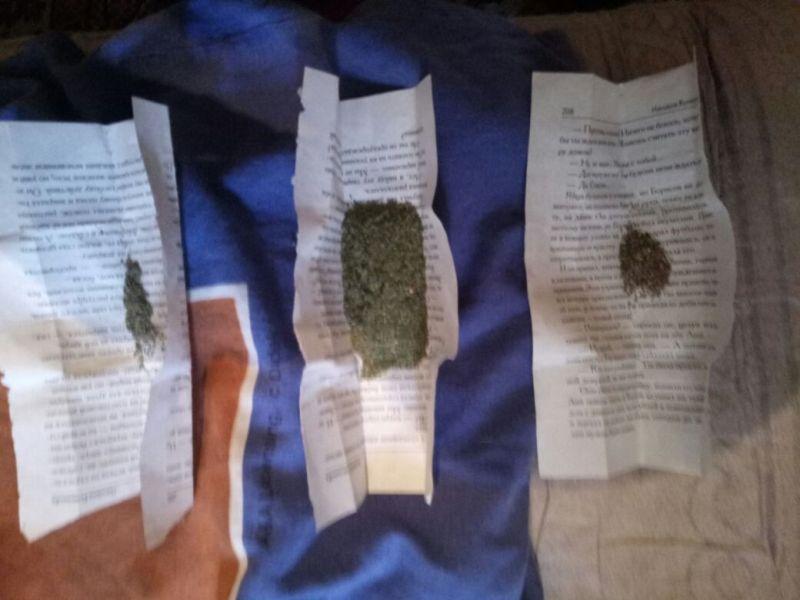 IMG-20171017-WA0018-1 Дело в суде - не помеха для наркохранения: в Рени у парня повторно нашли полкило марихуаны