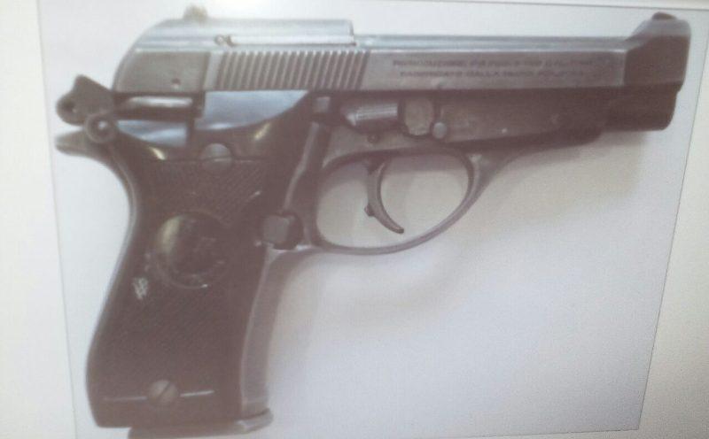 IMG-5a5b25f63443de54a2e49376ad981fef-V «Beretta» и патроны: житель Рени может сесть на семь лет за незаконное хранение оружия