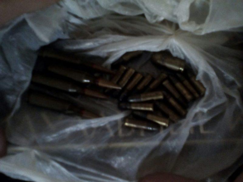 IMG-d9ab3a6771c226bdfe367da7524b3b61-V «Beretta» и патроны: житель Рени может сесть на семь лет за незаконное хранение оружия
