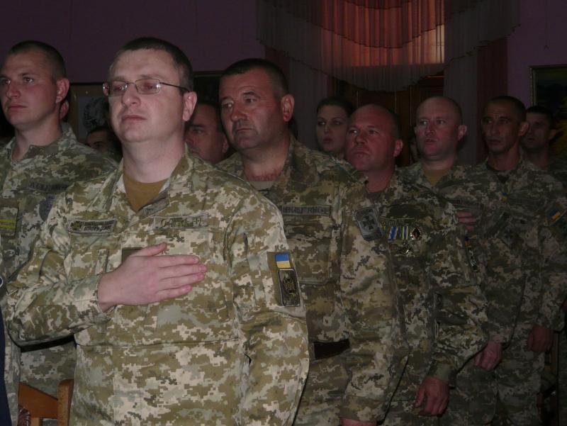 P1140209 Измаильщины храбрые сыны: район сегодня чествовал защитников Украины