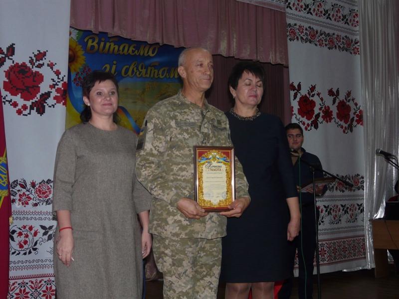 P1140224 Измаильщины храбрые сыны: район сегодня чествовал защитников Украины