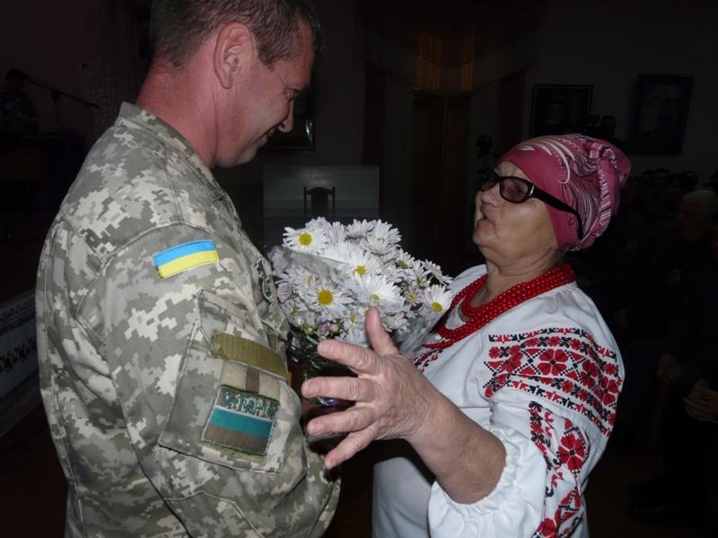 P1140227 Измаильщины храбрые сыны: район сегодня чествовал защитников Украины