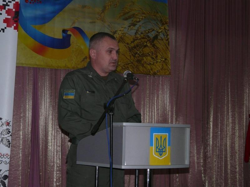 P1140233 Измаильщины храбрые сыны: район сегодня чествовал защитников Украины