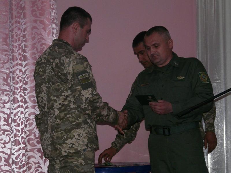 P1140253-1 Измаильщины храбрые сыны: район сегодня чествовал защитников Украины