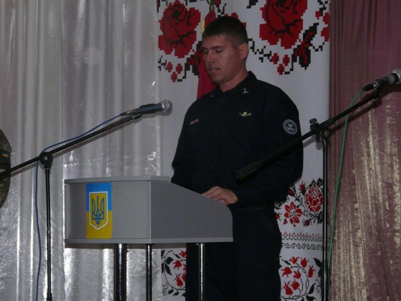 P1140258 Измаильщины храбрые сыны: район сегодня чествовал защитников Украины