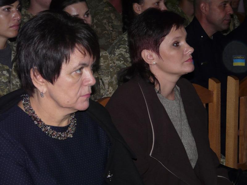 P1140259 Измаильщины храбрые сыны: район сегодня чествовал защитников Украины