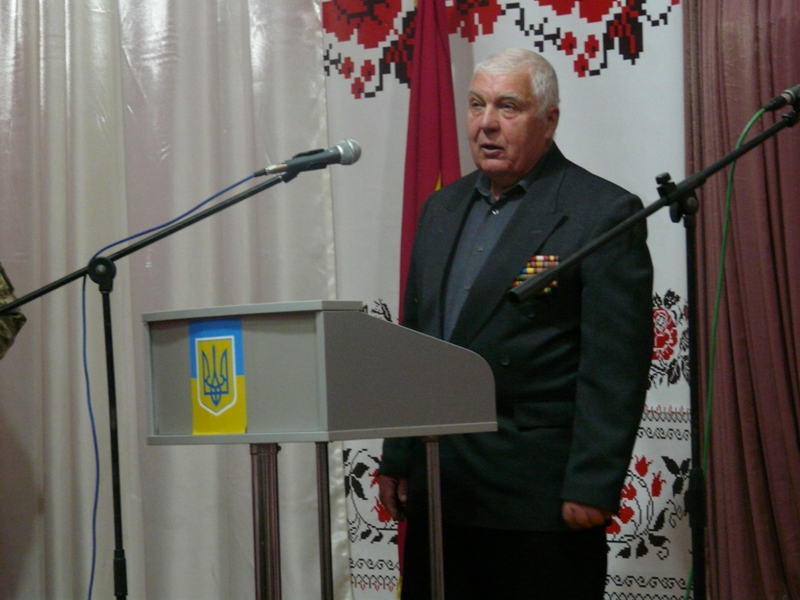 P1140267 Измаильщины храбрые сыны: район сегодня чествовал защитников Украины