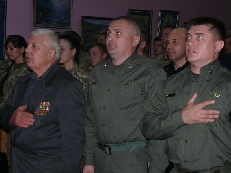 P1140270 Измаильщины храбрые сыны: район сегодня чествовал защитников Украины