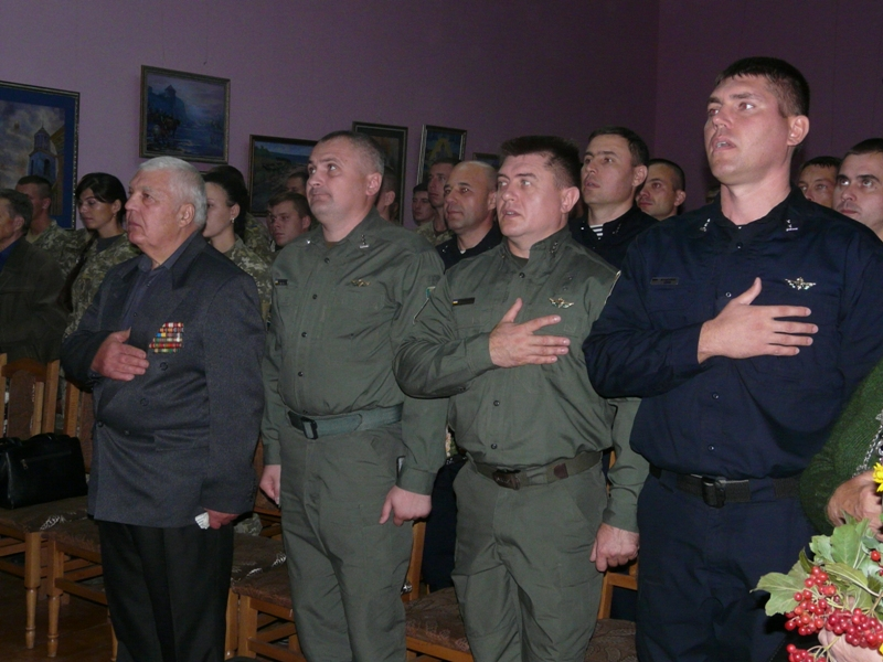 P1140271 Измаильщины храбрые сыны: район сегодня чествовал защитников Украины