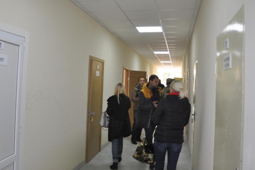 b7ec8689d8cacbc41b82997286254d07a9f03f54 В Белгород-Днестровском открыли военный городок для артиллерийских подразделений войск береговой обороны ВМС