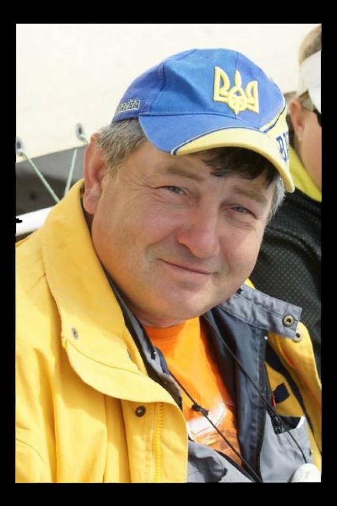 Завтра в Сергеевке простятся с трагически погибшим тренером Александром Сметанкой