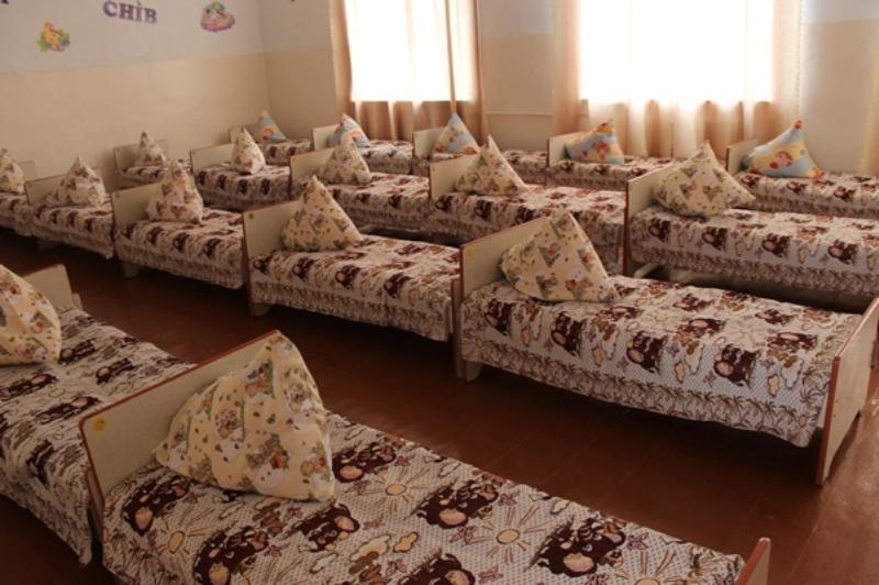img_4358 Покруче чем в некоторых городах: в селе Арцизского района открыли новую группу в дошкольном подразделении УВК