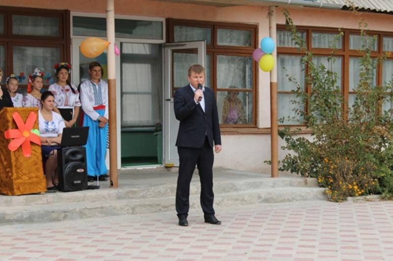 img_4420 Покруче чем в некоторых городах: в селе Арцизского района открыли новую группу в дошкольном подразделении УВК