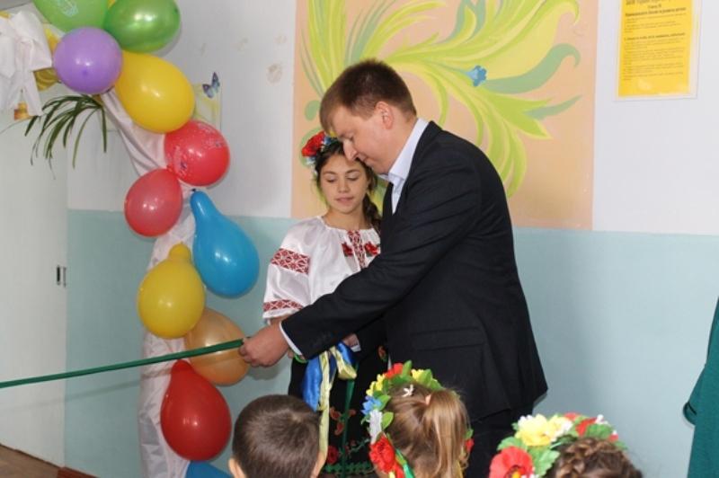 img_4502 Покруче чем в некоторых городах: в селе Арцизского района открыли новую группу в дошкольном подразделении УВК