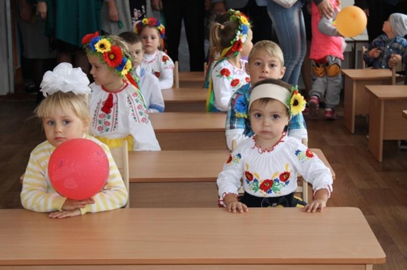 img_4527 Покруче чем в некоторых городах: в селе Арцизского района открыли новую группу в дошкольном подразделении УВК