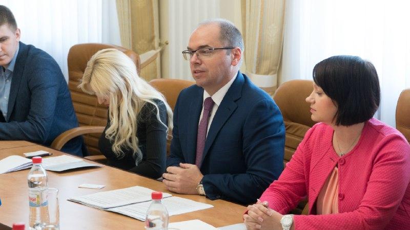 Ассоциация японских предпринимателей выразила желание внедрять инвестиционные проекты в Одесской области