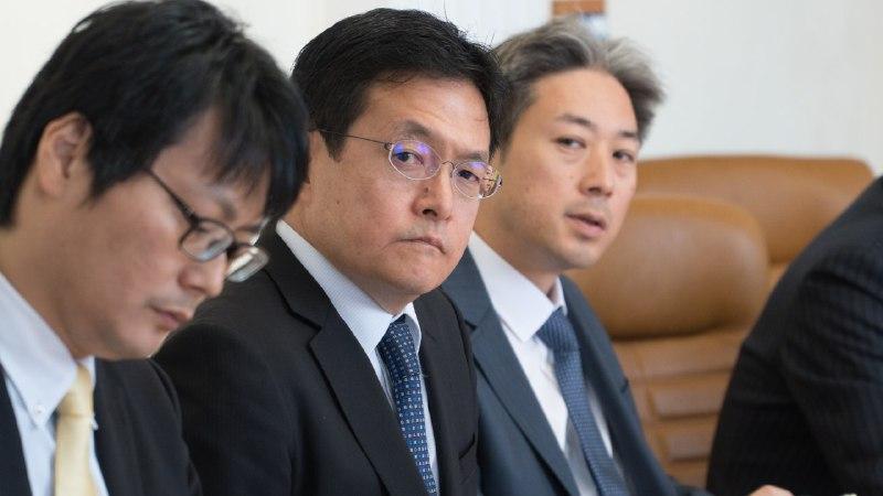 imgbig-3-1 Ассоциация японских предпринимателей выразила желание внедрять инвестиционные проекты в Одесской области