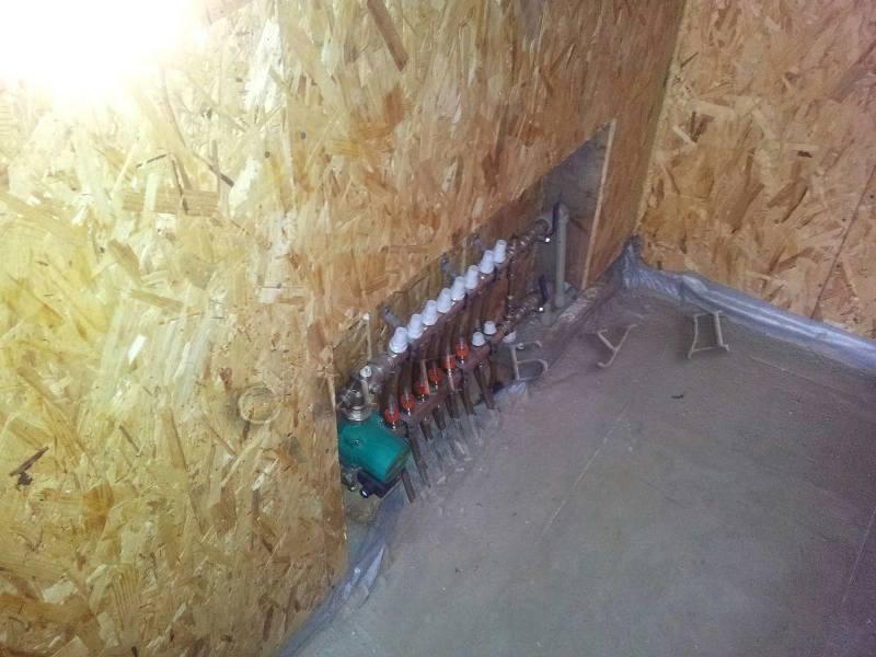 kommun3 Строим канадский дом из SIP панелей своими руками