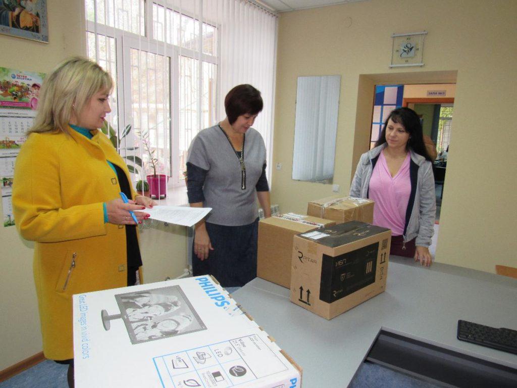 В Белгороде-Днестровском заработает дополнительный узел ЦПАУ по оформлению биометрических паспортов