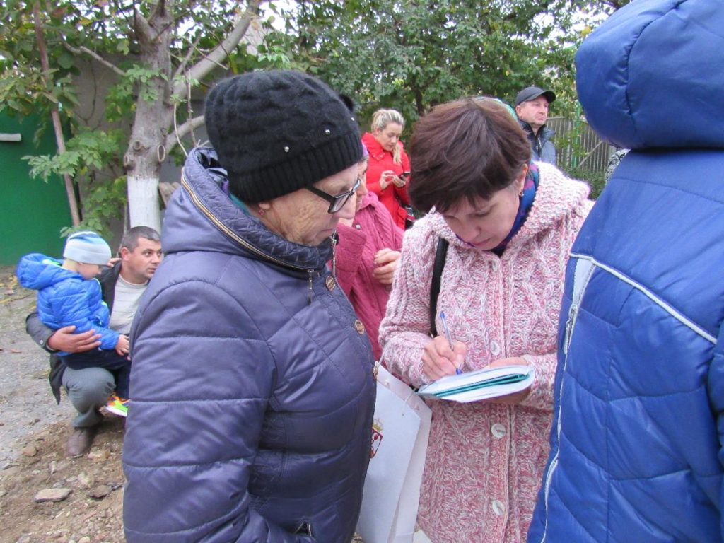 material-1508932137858-name-1508932170943-1024x768 Мэр Аккермана Алла Гинак встретилась с жителями реставрируемой улицы Тираспольской