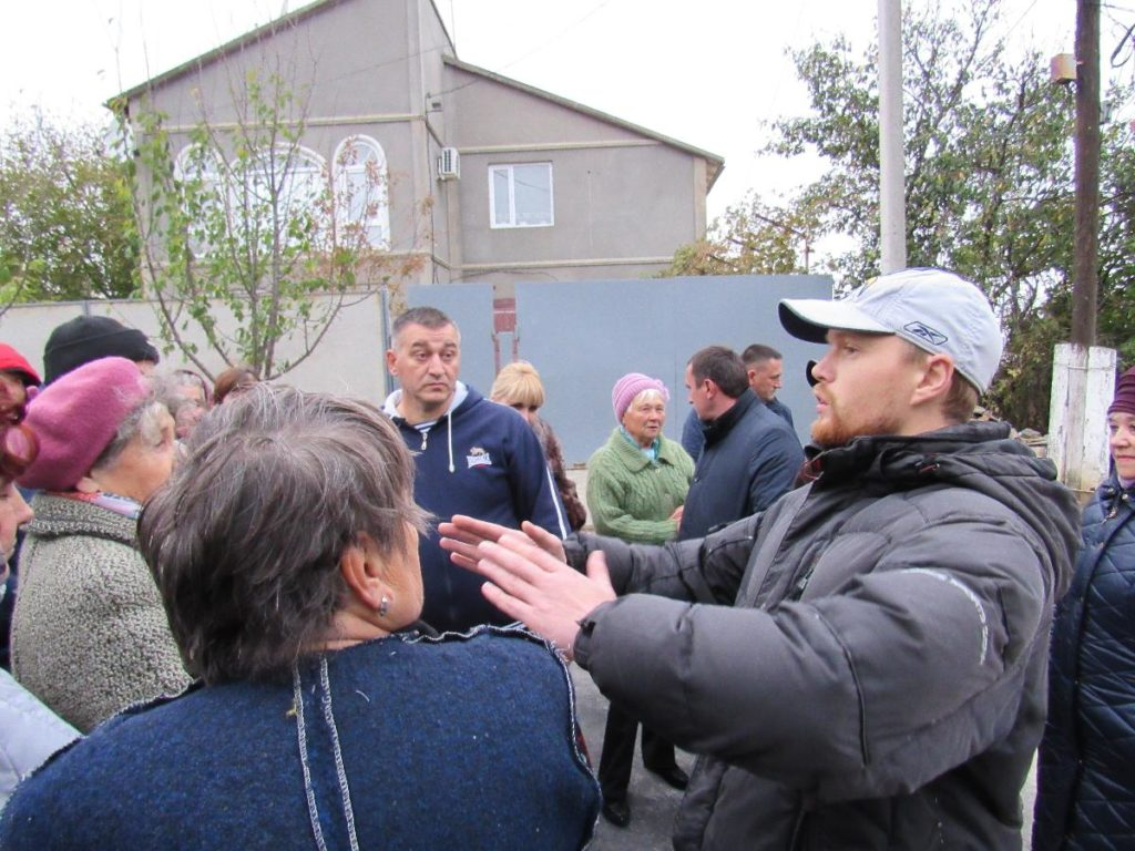 material-1508932137858-name-1508932172980-1024x768 Мэр Аккермана Алла Гинак встретилась с жителями реставрируемой улицы Тираспольской