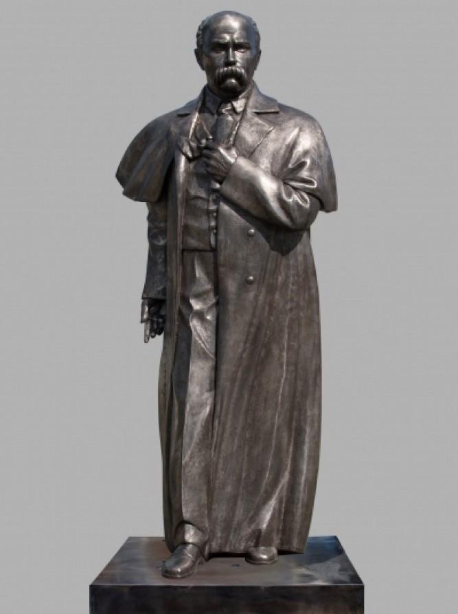 Место вождя займет Кобзарь: в Болграде установят скульптуру автора композиции «Котигорошко против Путина»