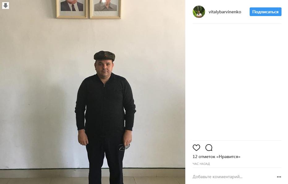 Нардеп от Бессарабии похвастался визитом в КНДР, которая признала Крым российским