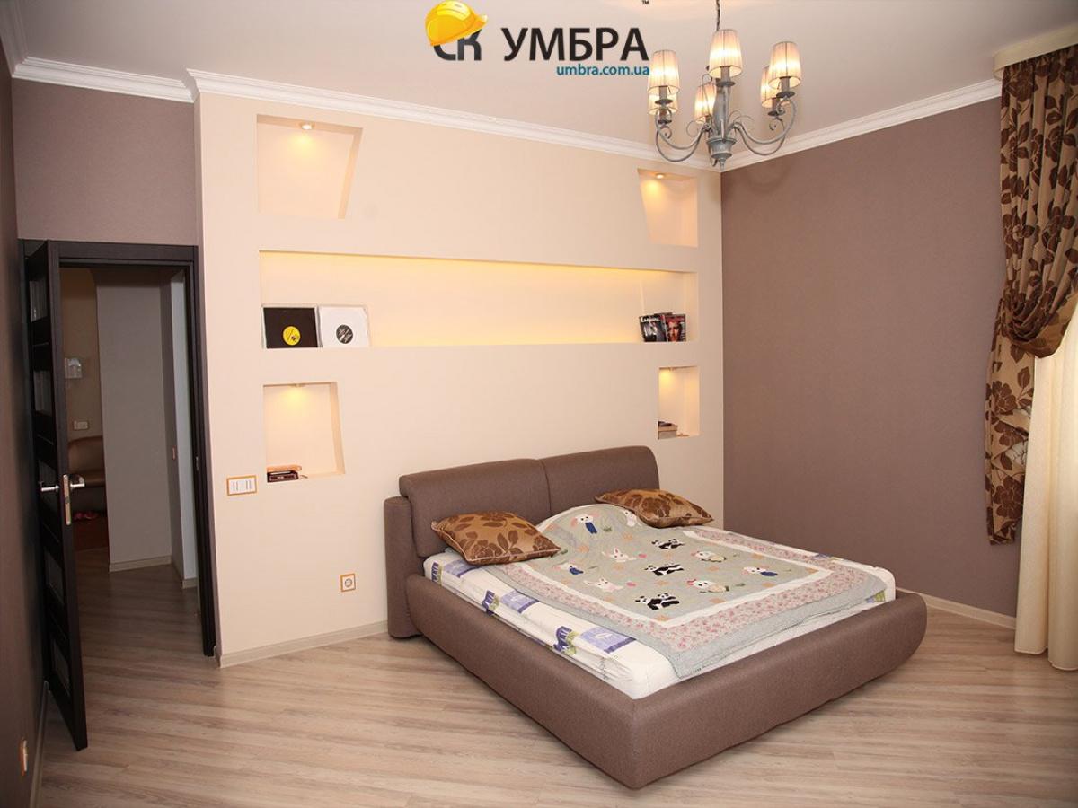 Доступный ремонт квартир без хлопот в Киеве