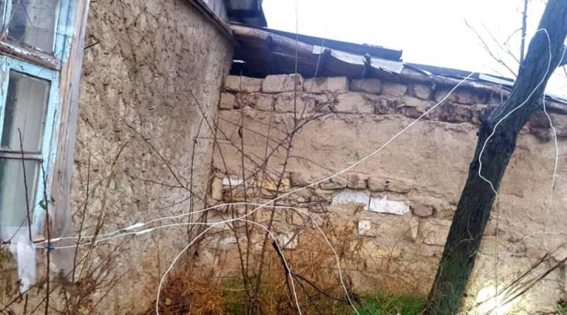 Смерть детей в Белгород-Днестровском р-не: причиной пожара стал самодельный обогреватель