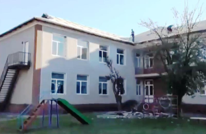 0 Измаильский р-н: облсовет сделал детский сад в Утконосовке одним из самых теплых в регионе
