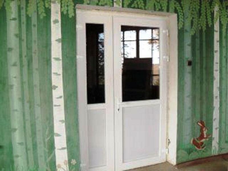 0g1 Измаильский р-н: облсовет сделал детский сад в Утконосовке одним из самых теплых в регионе