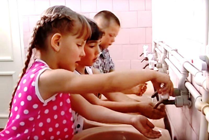 0v-1 Измаильский р-н: облсовет сделал детский сад в Утконосовке одним из самых теплых в регионе