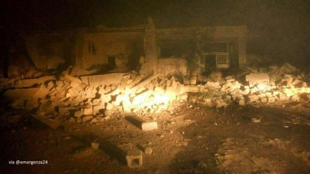 Тысячи жителей Ирана и Ирака пострадали от мощного землетрясения, 328 человек погибли