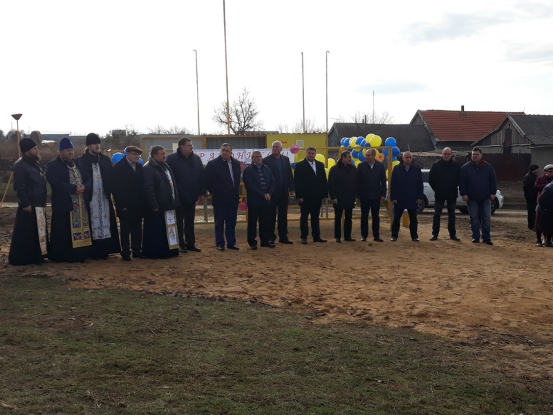 20171121_113523 Начало новой жизни: в селе Тарутинского района запуск газа встречали аплодисментами и плясками