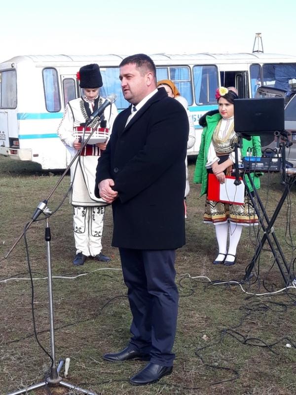 20171121_114809 Начало новой жизни: в селе Тарутинского района запуск газа встречали аплодисментами и плясками