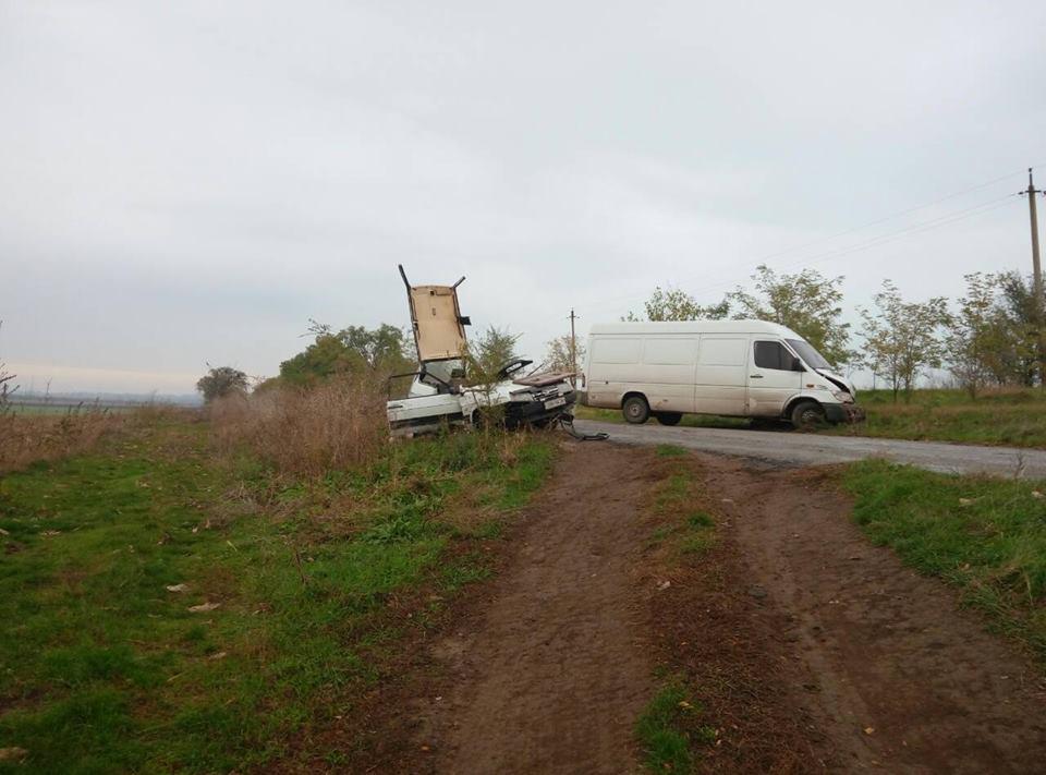 23167655_211717176035331_186393793957563729_n В Арцизском районе в результате лобового столкновения двух автомобилей скончался молодой водитель