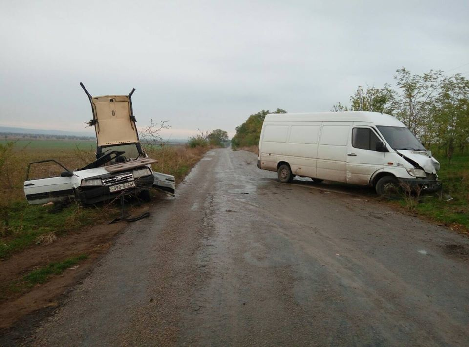 23244043_211717179368664_2680435093712200361_n В Арцизском районе в результате лобового столкновения двух автомобилей скончался молодой водитель