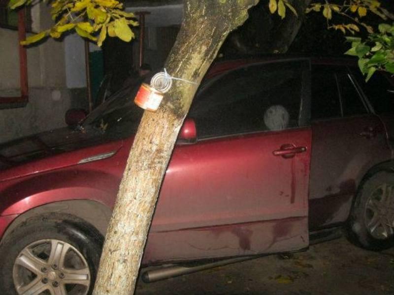 23379909_511820995841978_8566134238514461030_n В Белгород-Днестровском районе сгорело авто - основной версией считается поджог