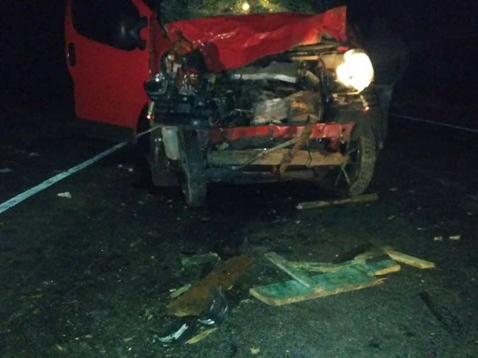 """23434773_512279132462831_4851168344738502317_n В Болградском районе микроавтобус """"влетел"""" в гужевую повозку, три человека и лошадь погибли"""