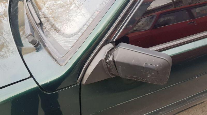 2346234 В Измаиле 9-летний ребенок угодил под машину