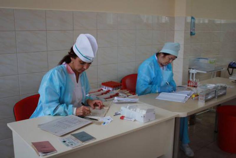 23472219_513404939016917_5081798475520952858_n Сотрудники Одесской областной полиции сдали кровь для тяжело раненых военнослужащих из АТО